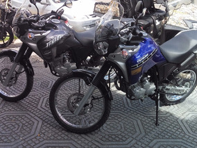 Yamaha Tenere 250 Preventa En Motolandia !