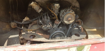 Volkswagen Buggy Jobby