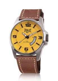 Relógio Analógico Esportivo Everlast - E485