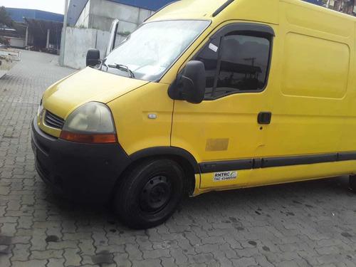 Renault Master Master11m325dci