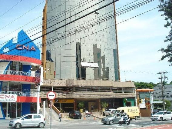 Sala Para Alugar, 50 M² Por R$ 1.100,00 - Parque Campolim - Sorocaba/sp - Sa0064