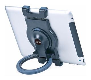 Soporte Aidata Tablet iPad Universal Mesa Auto Gira 360