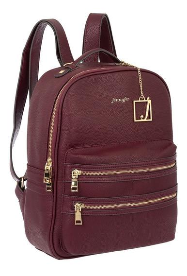 Bolsas Mochilas Backpack Dama Jennyfer Envío Gratis 7793