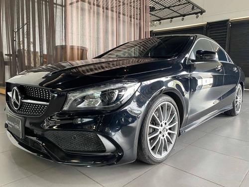 Imagen 1 de 13 de Mercedes Benz Cla 250 Sport 2019 Negro