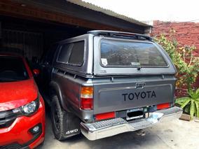 Toyota Hilux 2.8 D/cab 4x4 D Sr5 1998