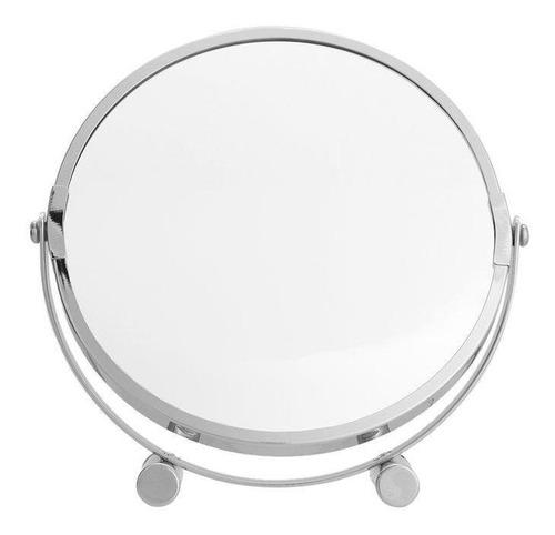 Espelho De Mesa Bella 17 Cm Ix Com
