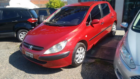 Peugeot 307 2.0 Hdi Xs 5 Puertas 2002 Diesel 44507191