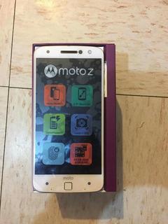 Moto Z Nuevo