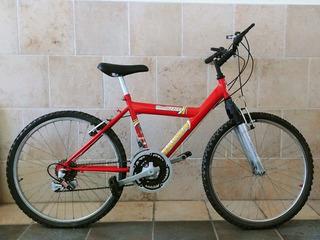 Bicicleta Massa Serie 950