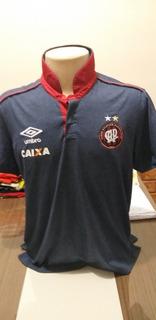Camisa Umbro Atlético Paranaense Viagem