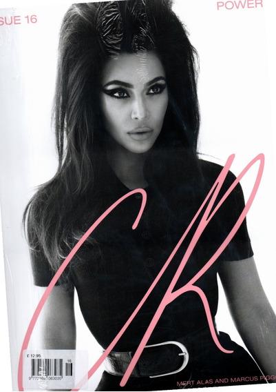 Cr Fashion Book #16 Power Ss 2020