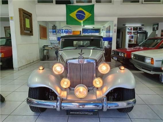 Mp Lafer Classico 1.6 8v Gasolina 2p Manual