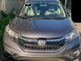 Honda Cr-v 4x4 2016 Recien Import. (crv Rav4 Sorento Tucson