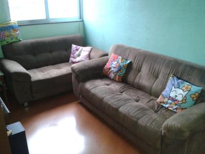Apartamento Em Taboão Da Serra, Taboão Da Serra/sp De 52m² 2 Quartos À Venda Por R$ 250.000,00 - Ap217885