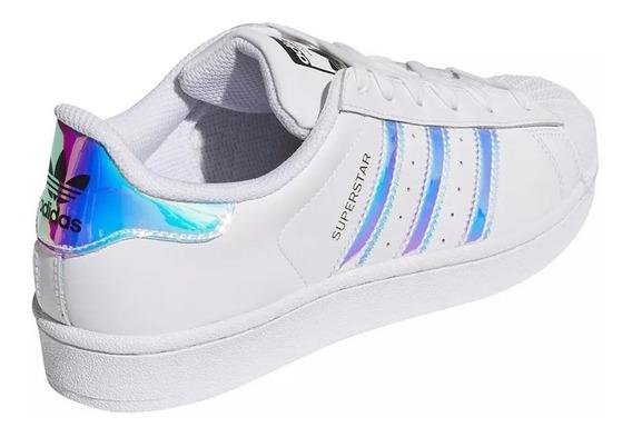 adidas Kit2 Pares Superstar Couro Varias Cores Originals