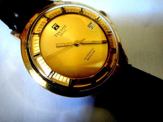 Relógio Tissot Automático Modelo Raro