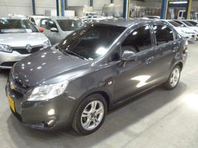 Chevrolet Sail Ltz Full 2015.