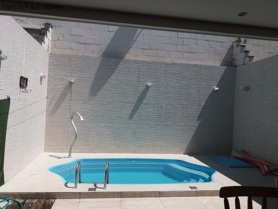 Casa No Condomínio Vintage Club - Engordadouro - Jundiaí/sp. - Ca02176 - 33403516