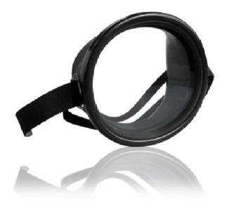 Visor Para Buceo Color Negro Marca Escualo