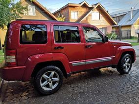 Jeep New Cherokee Ltd Lx