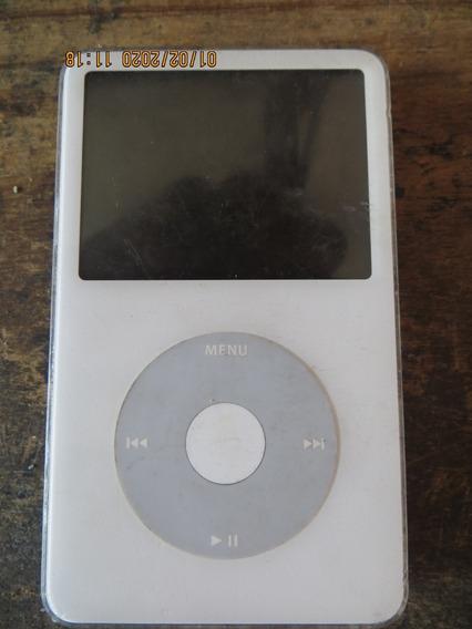 iPod Classic 5 Geração A1136 30gb (com Defeito)