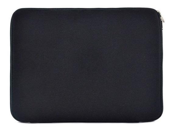 Case Notebook 15,6 Reliza - Preto Básico