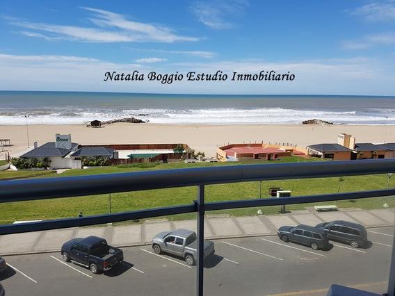 Miramar Edif Sky Para 2/3 Pers Excelente Vista Al Mar