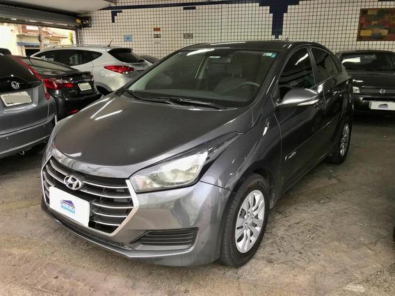 Hyundai Hb20s 1.6 Comfort Plus Flex 2016