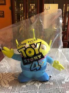 Marcianos Toy Story 4 Cinemex Palomera