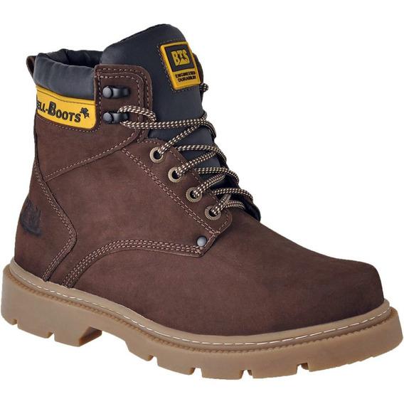 Bota Adventure Bell Boots 801 Chocolate