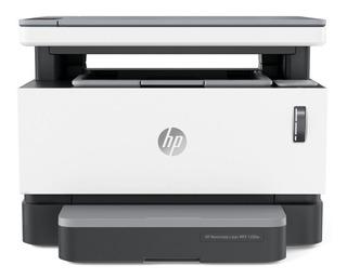 Impresora Hp Multifuncion Laser Neverstop 1200w Wifi Usb Mon