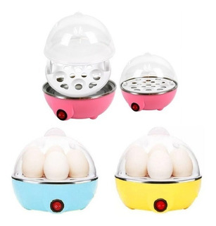 Cozedor Ovos Cooker Máquina De Cozinhar A Vapor Egg 110v