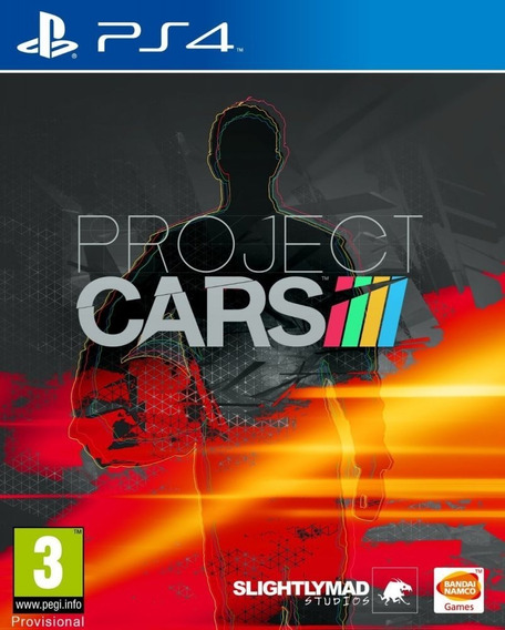 Project Cars Oferta! Loja Campinas