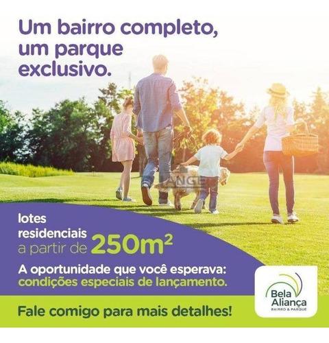 Terreno À Venda, 250 M² Por R$ 157.500,00 - Jardim Ipaussurama - Campinas/sp - Te4491