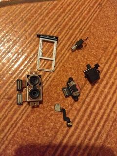 Camera Traseira Moto X4 Xt1900