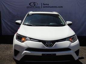 Toyota Rav4 Xle 5 Puertas