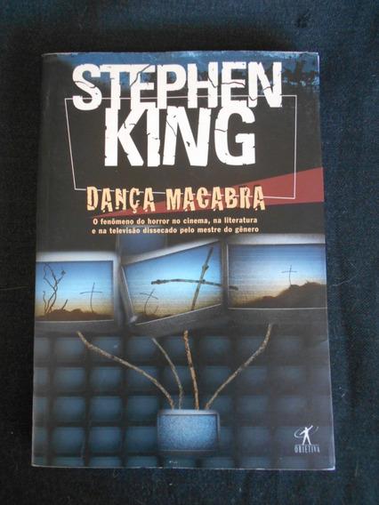 Stephen King - Dança Macabra