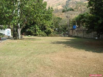 Terrenos En Venta 04141049070