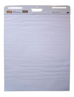 Papel Para Rotafolios Post-it (pro3mposit)