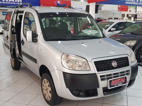 Fiat Doblò Attractive 1.4 Flex, 7 Lugares, Hnp0006