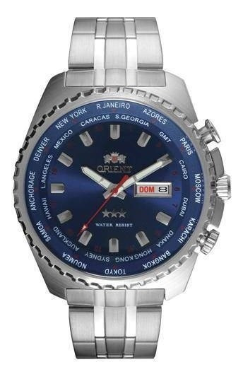 Relógio De Pulso Orient 469ss057 D1sx