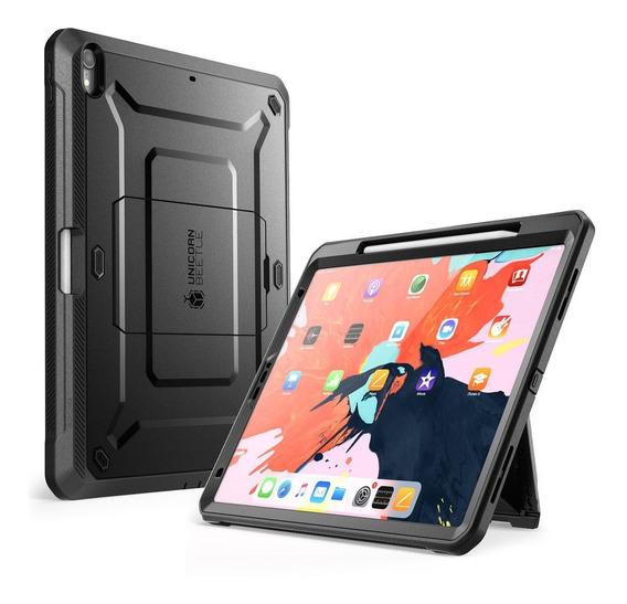 Supcase iPad Pro 12.9 (2018) Unicorn Beetle Pro Capa Premium