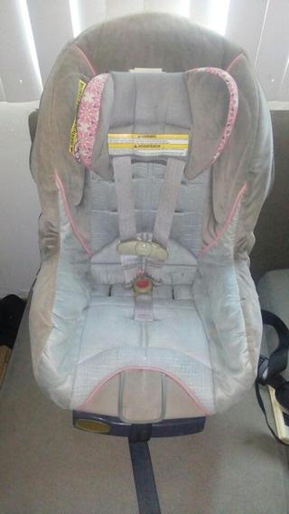 Silla De Carro Para Bebe / Niña - Graco (15 Externos)