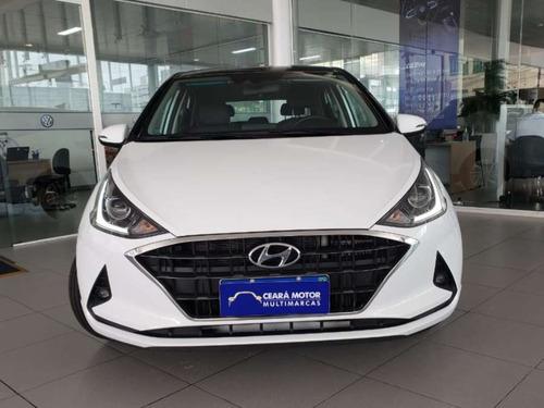 Hyundai Hb20  Diamond 1.0 Tb Flex 12v Aut.