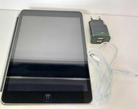 Apple iPad Mini 1 16gb | Ff432ll/a | Wifi | + Case | Usado
