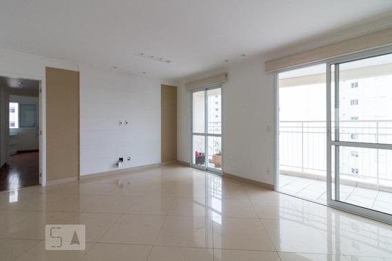 Apartamento Para Aluguel - Centro, 3 Quartos, 112 - 893039384