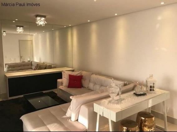 Apartamento No Condomínio Forest - Jardim Ana Maria - Jundiaí - Ap03447 - 33766134