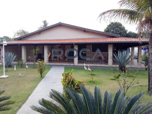 Venda De Rural / Chácara  Na Cidade De São Carlos 26094