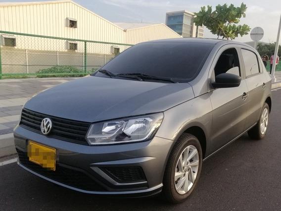 Volkswagen Gol Confortline (ubicación Barranquilla)