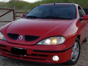 Renault Mégane Coupe Fase 2